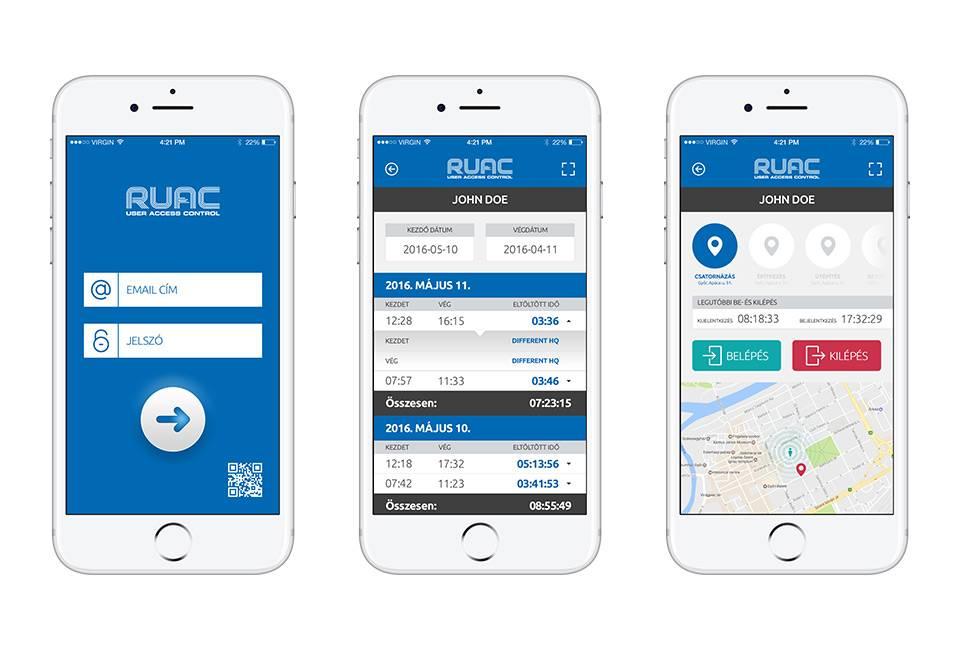 Mobile & tablet app development